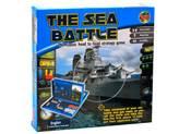 Društvena igra 707 GR0022, Potapanje brodova (The Sea Battle)