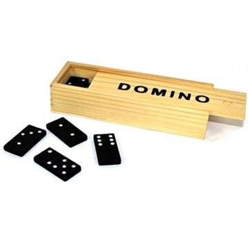 Društvena igra CIGIOKI, Domino