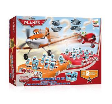 Društvena igra IMC TOYS, Disney Planes, Pogodi koji avion? (Whitch Plane Is It?)