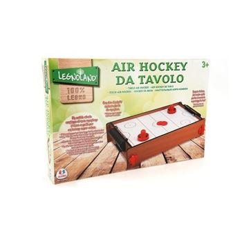 Društvena igra LEGNOLAND, Zračni hokej (Air Hockey)