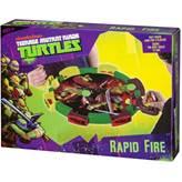 Društvena igra NWT, Ninja kornjače igra s diskovima (TMNT Rapid Fire)
