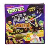 Društvena igra NWT, Ninja kornjače znanstveni set (TMNT Make Your Own Turtle Launcher)