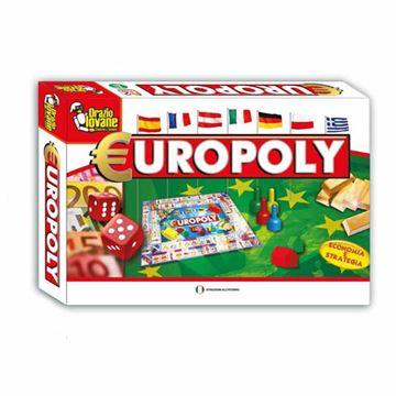 Društvena igra ORAZIO IOVANE 412084, Europoly