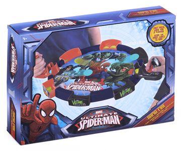 Društvena igra SAMBRO, Ultimativni Spider-Man igra s diskovima (Rapid Fire)