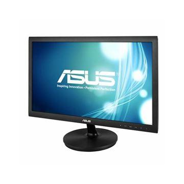 """Monitor 21,5"""" LED ASUS VS228NE, 5ms, 200cd/m2, 50.000.000:1, D-Sub, DVI, crni"""