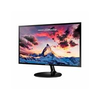 "Monitor 22"" LED SAMSUNG LS22F350FHUX, 5ms, 200cd/m2, 1.000:1, D-Sub, HDMI, SuperSlim, crni"