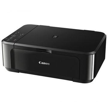 Multifunkcijski uređaj CANON Pixma MG3650, printer/scanner/copier, 4800dpi, USB, crni