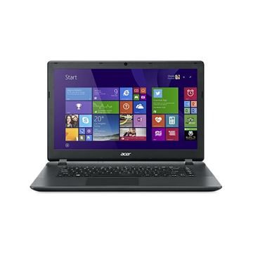 "Prijenosno računalo ACER Aspire ES1-520-553N NX.G2JEX.030 / QuadCore AMD A4 5000, DVDRW, 4GB, 500GB, Radeon HD 8330, 15.6"" LED HD, BT, HDMI, kamera, Windows 10, crno"