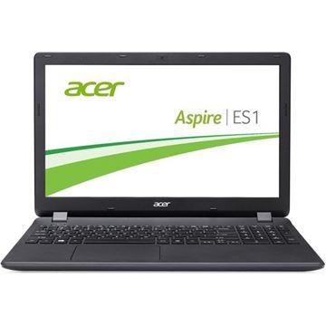 "Prijenosno računalo ACER Aspire ES1-571-P6CD NX.GCEEX.038 / DualCore 3556U, DVDRW, 4GB, 500GB, HD Graphics, 15.6"" LED HD, G-LAN, kamera, HDMI, BT, USB 3.0, Linux, crno"