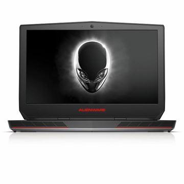 "Prijenosno računalo DELL ALIENWARE 15 / Core i7 4720HQ, 8GB, 1000GB + 128GB SSD, GeForce GTX 980M, 15.6"" FHD WLED, HDMI, USB 3.0, US Layout, Windowsi 10, crno"