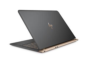 "Prijenosno računalo HP Spectre 13-v001nm W8Z58EA / Core i5 6200U, 8GB, 256GB SSD, HD Graphics, 13.3"" IPS Touch UHD, G-LAN, BT, Bang & Olufsen, USB 3.1, Windows 10, crno"