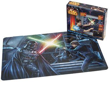 Slagalica SAMBRO, Star Wars, sa svjetlosnim efektom