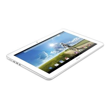 "Tablet računalo ACER Iconia One 10 B3-A30 NT.LCFEE.003, 10.1"" IPS multi, Quad MTK MT8163 Cortex A53 1.3GHz, 1GB, 16GB eMMC, microSD, 2x kamera, Android 6.0, bijelo"