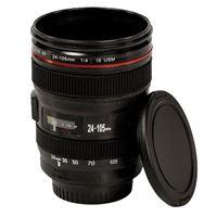 Šalica SATZUMA SLR Lens Cup