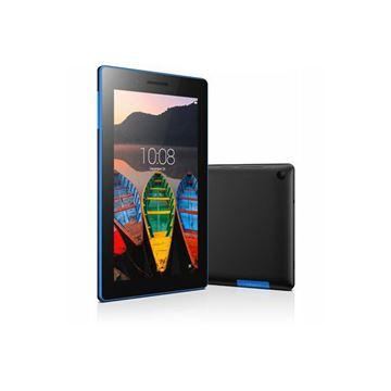 "Tablet računalo LENOVO Tab3 7 Essential ZA0S0006BG, 7"" IPS multitouch, QuadCore MTK 8127 1.3GHz, 1GB, 8GB, microSD, 2x kamera, BT, 3G, Android 5.1, crni"