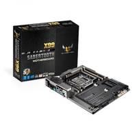 Matična ploča ASUS SABERTOOTH X99, Intel X99, DDR4, 2400/2133 MHz, PCIe 3.0, SATA3, RAID 0,1,1+0,5, USB 3.0, USB 3.1, ATX, SATA Express, 2011-v3