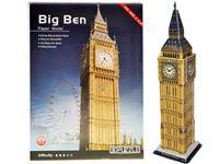 3D slagalica SIMBA, Big Ben