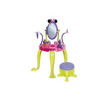 Igračka IMC TOYS 181236, Disney, Minnie, kozmetički stolić sa stolcem