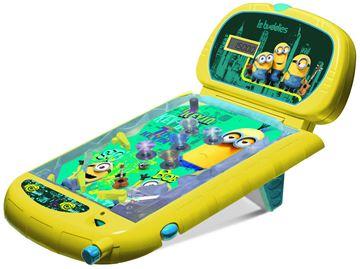 Igračka IMC TOYS 375062, Minions Super Pinball, fliper