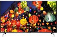 "LED TV 65"" JVC LT-65VU83K, 4K UHD, DVB-T2/C/S2, HEVC, SMART, HDMI, USB, LAN, WiFi, energetska klasa A+"