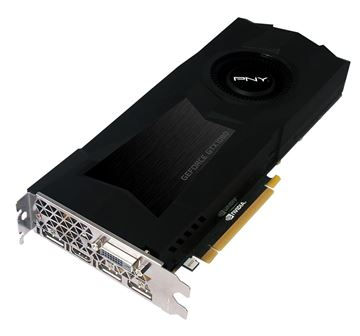 Grafička kartica PCI-E PNY GeForce GTX 1080, 8GB, DDR5X, DVI, HDMI, DP