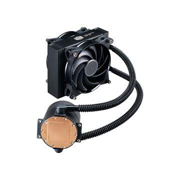 Vodeno hlađenje COOLERMASTER MasterLiquid Pro 120, CPU hlađenje, s. 2011-v3/2011/1366/1150//1156/1155/1156/775/FM2+/FM1/AM3+/AM2+