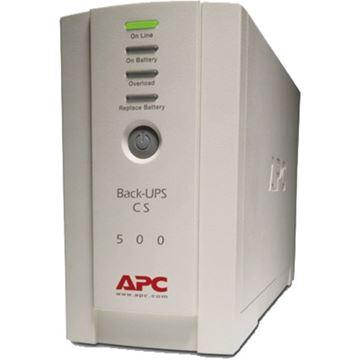 UPS APC Back CS, 500 VA, BK500EI