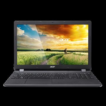 "Prijenosno računalo ACER Aspire ES1-571-C2NE NX.GCEEX.037 / DualCore 2957U, DVDRW, 4GB, 500GB, HD Graphics, 15.6"" LED HD, G-LAN, kamera, HDMI, BT, USB 3.0, Linux, crno"