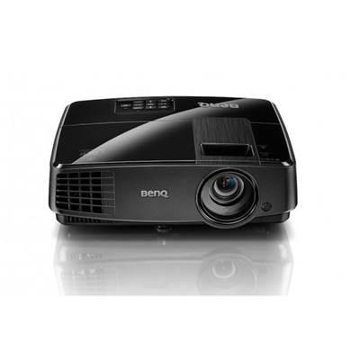 Projektor DLP, BENQ MX507, 1024x768, 3200 ANSI lumena, 13000:1, zvučnici, D-Sub, USB, crni