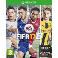 Igra za MICROSOFT XBOX One, FIFA 17, Preorder