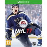 Igra za MICROSOFT XBOX One, NHL 17, Preorder