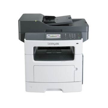 Multifunkcijski uređaj LEXMARK MX611de, printer/scanner/copier, 1200dpi, USB, Ethernet, LCD Ekran
