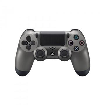 Gamepad SONY PlayStation 4, DualShock 4, bežićni, Steel Black
