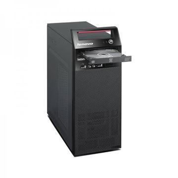 Računalo LENOVO E73 TW 10DSS04M00 / Core i5 4460S 2,9GHz, DVDRW, 4GB, 1000GB, Intel HD Graphics, USB 3.0, G-Lan, tipkovnica, miš, FreeDOS