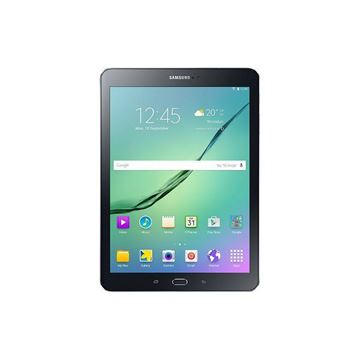 "Tablet računalo SAMSUNG Galaxy Tab S 2 T813, 9.7"" multitouch, QuadCore Cortex A72 1.8GHz, 3GB RAM, 32GB Flash, GPS, Android 6.0, crni + micro SD 128GB, MB-MC128DA/EU"