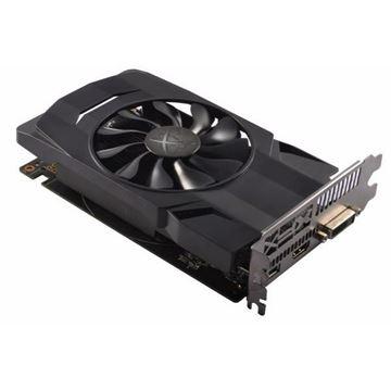 Grafička kartica PCI-E XFX AMD RADEON RX 460, 4GB DDR5, HDMI, DVI, DP