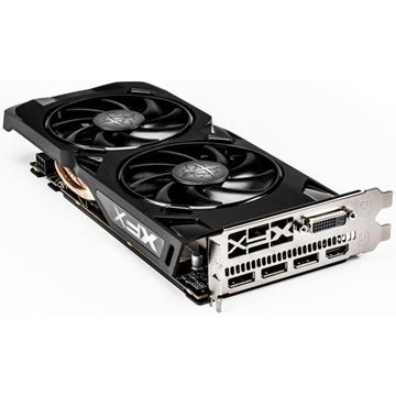 Grafička kartica PCI-E XFX AMD RADEON RX 470 RS Black Edition, 4GB DDR5, HDMI, DVI, DP
