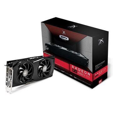 Grafička kartica PCI-E XFX AMD RADEON RX 480 GTR XXX LED, 8GB DDR5, HDMI, DVI, DP