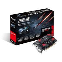 Grafička kartica PCI-E ASUS AMD RADEON R7 250 V2, 1GB DDR5, DP, DVI-D, HDMI