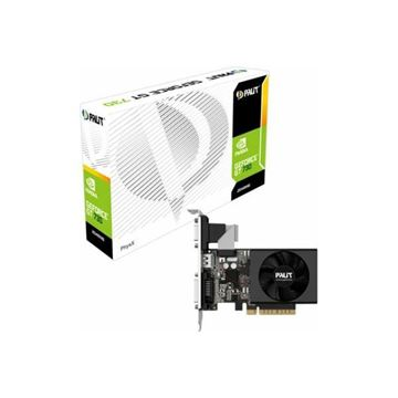 Grafička kartica PCI-E PALIT GeForce GT 730, 2GB DDR3, VGA, DVI, HDMI