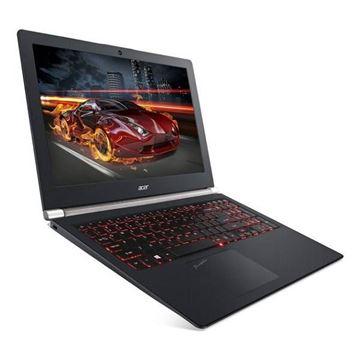 "Prijenosno računalo ACER Aspire V Nitro VN7-792G-75BG NH.G6VEX.009 / Core i7 6700HQ, DVDRW, 16GB, 1000GB + 256GB SSD, GeForce GTX 960M, 17.3"" IPS FHD, HDMI, USB 3.0, Linux, crno"