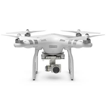 Drone DJI Phantom 3 Advanced, 2.7K kamera, 3D gimbal, upravljanje daljinskim upravljačem + dodatna baterija
