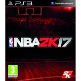 Igra za SONY PlayStation 3, NBA 2K17 PS3