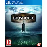 Igra za SONY PlayStation 4, Bioshock The Collection PS4