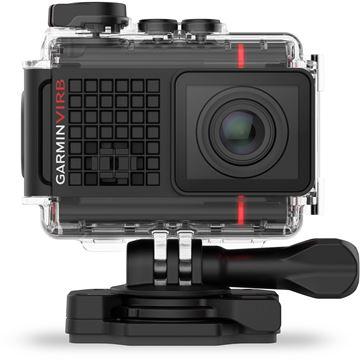 """Sportska digitalna kamera GARMIN VIRB Ultra 30, Ultra HD Video 4K, 12mpx, 1.75"""" touch lcd, voice control"""