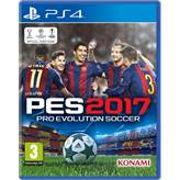 Igra za SONY Playstation 4, Pro Evolution Soccer 2017 PS4