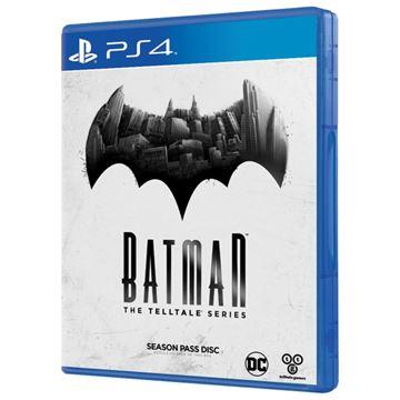 Igra za SONY Playstation 4, Batman A Telltale Series PS4