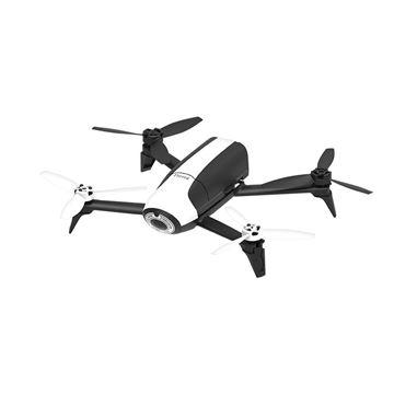 Drone PARROT Bebop 2, kamera, WiFi upravljanje smartphonom,tabletom, bijeli