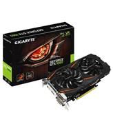 Grafička kartica PCI-E GIGABYTE GeForce GTX 1060 Windforce OC, 3GB, DDR5, DVI, HDMI, DP