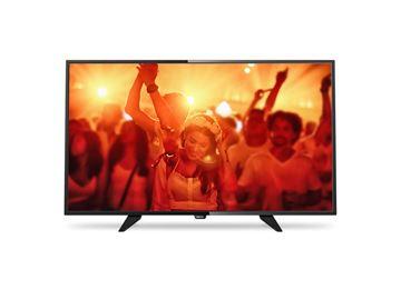 LED TV 40'' PHILIPS 40PFK4101, FullHD, DVB-T/C/S2, HDMI, USB, LAN, energetska klasa A+